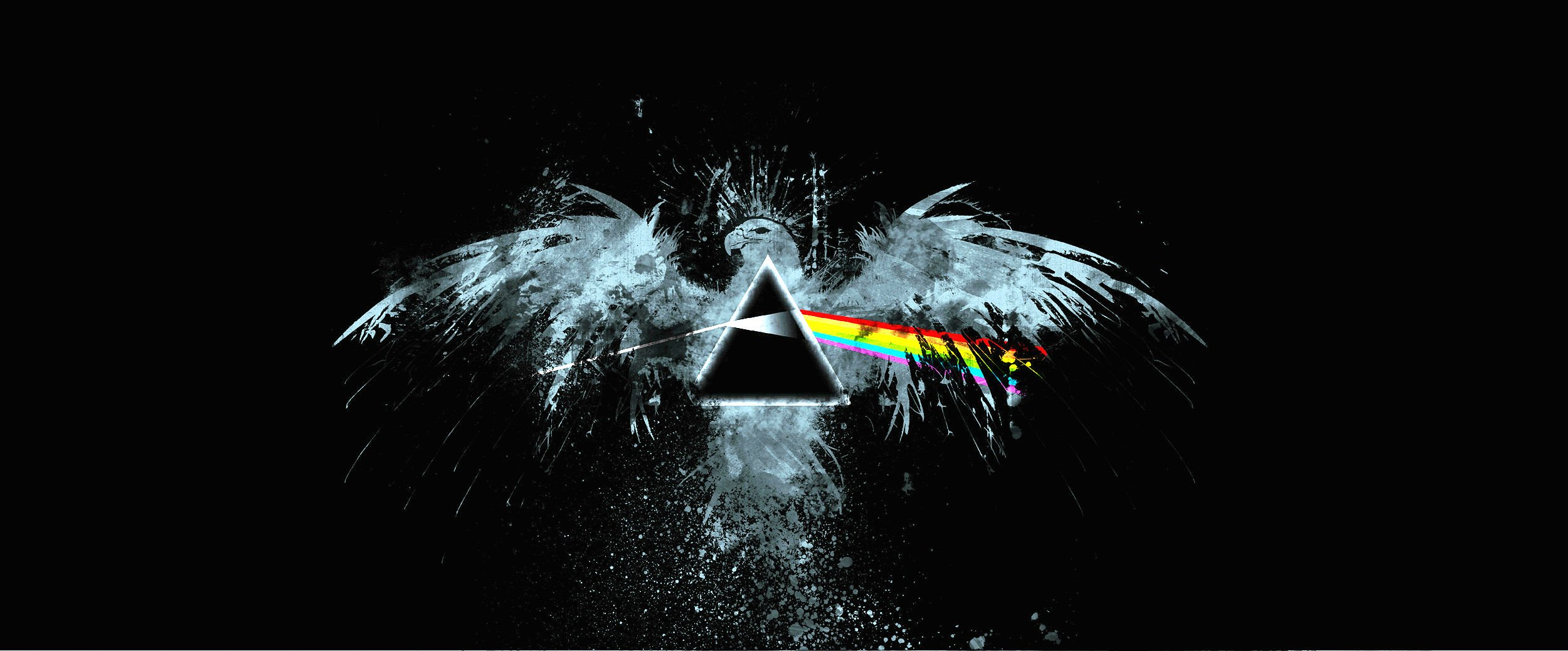 Pink Floyd Progressive Rock Psychedelic Classic Hard