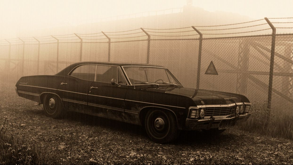 Impala cars chevrolet wallpaper