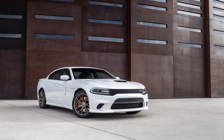 2015 Dodge Charger SRT Hellcat cars wallpaper | 1440x900 | 425449 ...