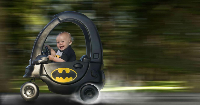 humor funny batman baby wallpaper