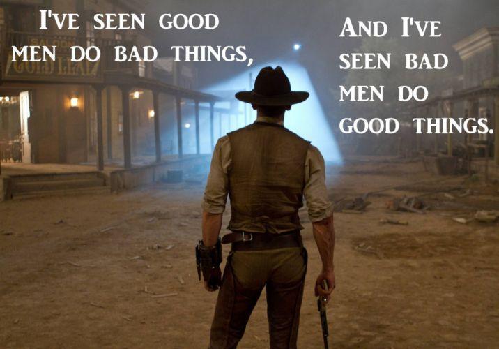 humor funny motivational western cowboy wallpaper