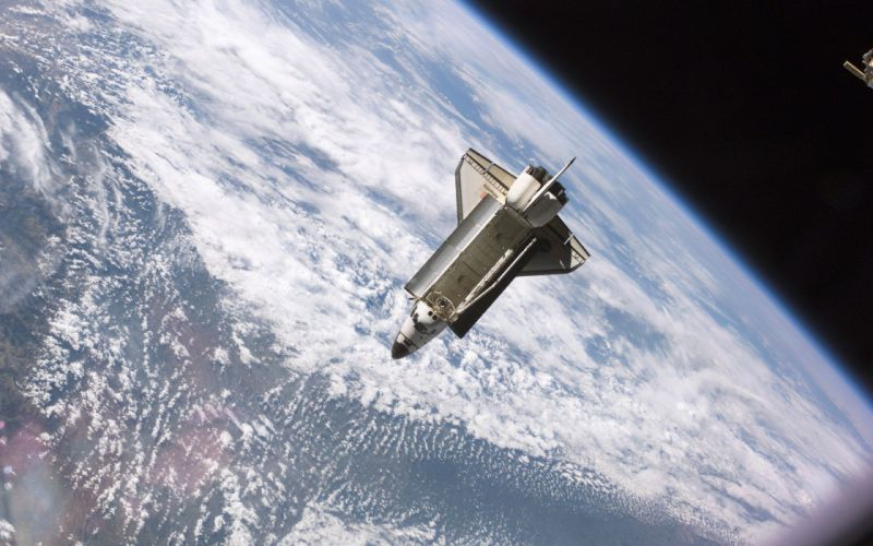 NASA Pictures wallpaper