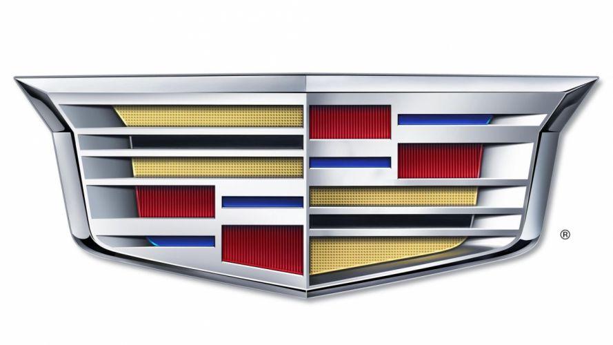 cadillac logo cars wallpaper