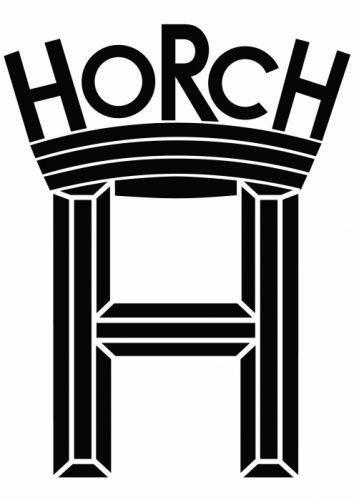 horch logo classic german retro cars wallpaper