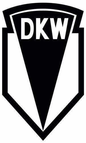 dkw logo classic german retro cars wallpaper