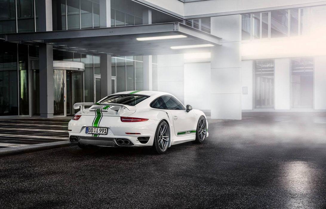 TechArt Porsche Turbo supercars wallpaper x