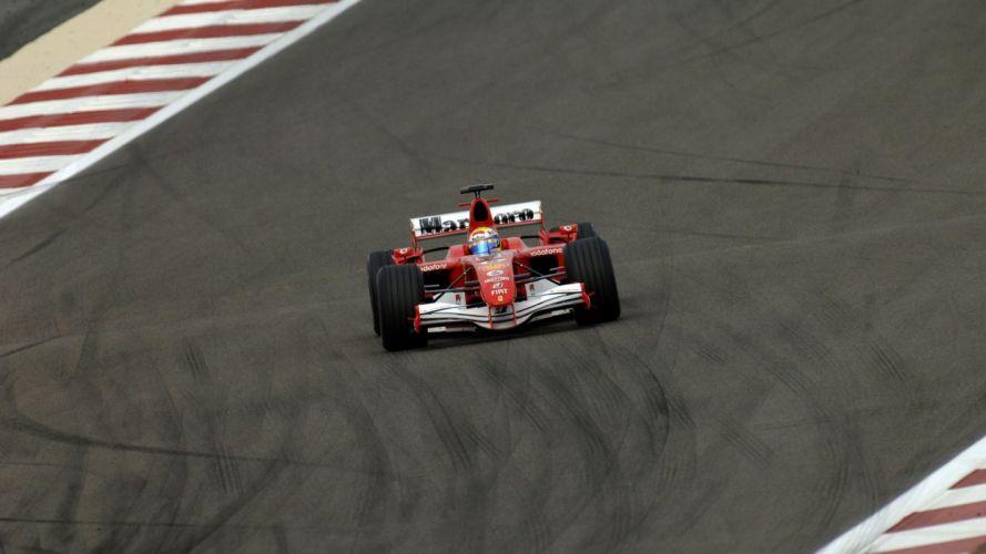Formula F1 Ferrari McLaren wallpaper