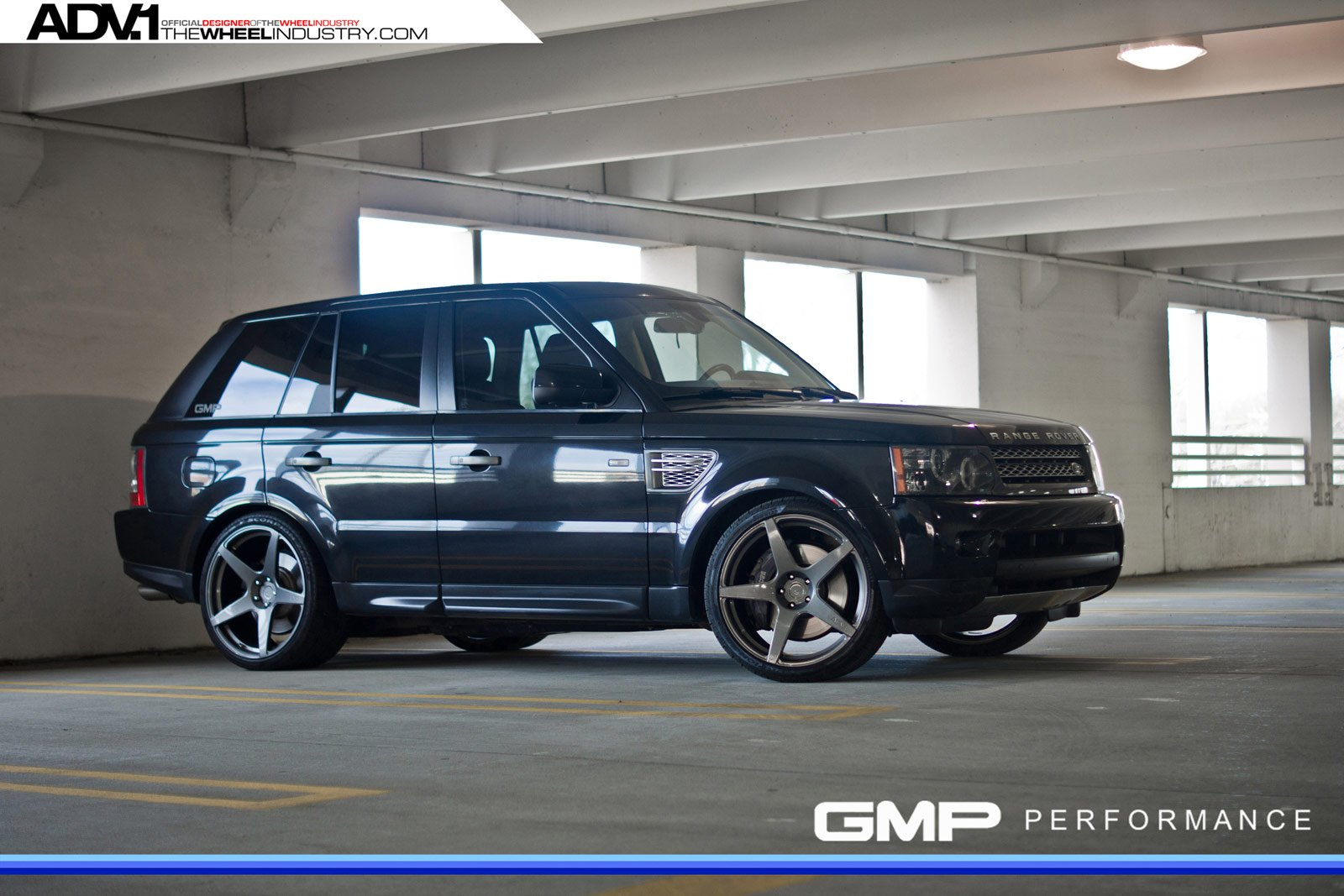 adv1 wheels range rover sport tuning wallpaper 1600x1067. Black Bedroom Furniture Sets. Home Design Ideas