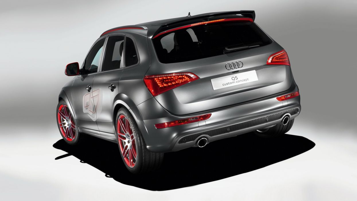 Audi Q5 Concept wallpaper