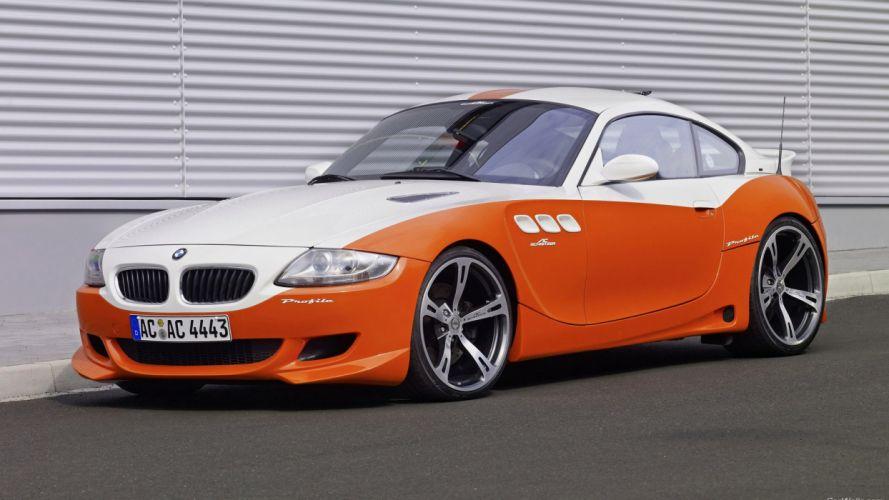 BMW Z4 wallpaper
