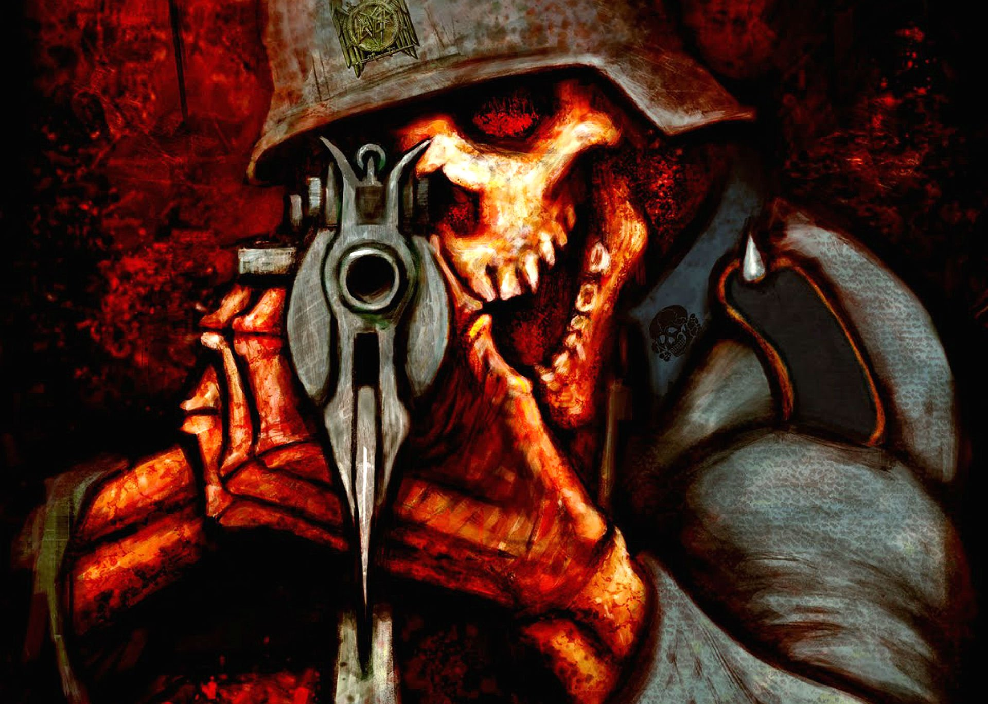 Death Tour Game Download