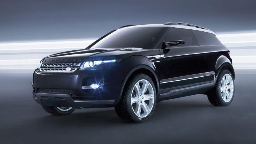 Range Rover Evoque wallpaper