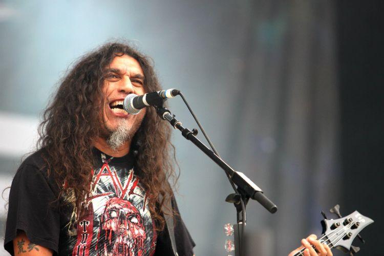SLAYER death metal heavy thrash guitar concert wallpaper