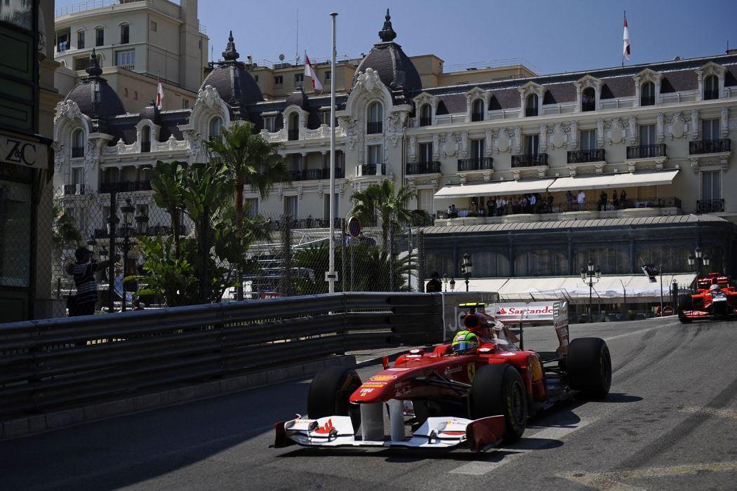 2011 alonso Ferrari Formula one 150 Italia massa Race scuderia wallpaper