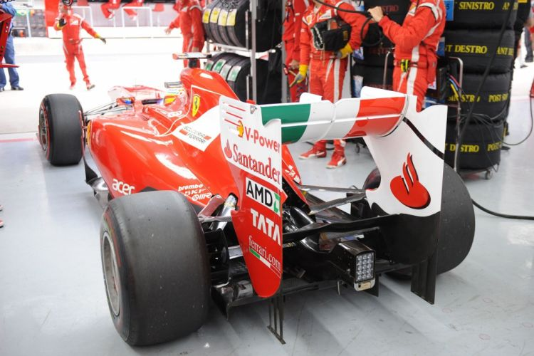 150 2011 alonso Ferrari Formula one Italia massa stand scuderia wallpaper