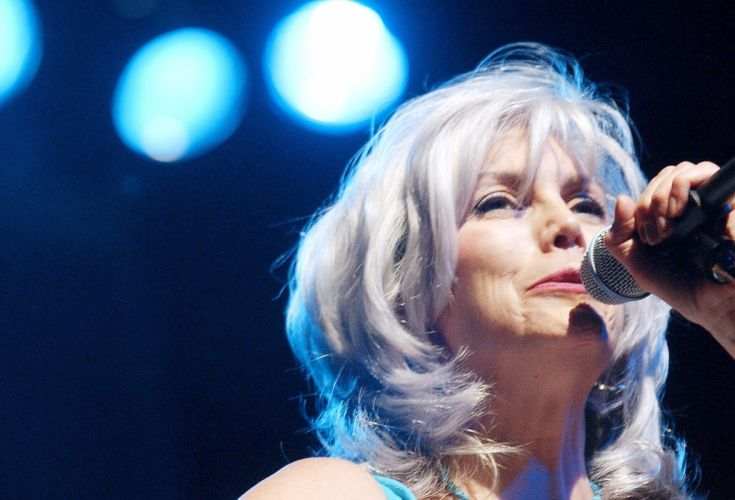 EMMYLOU HARRIS countrywestern country concert wallpaper