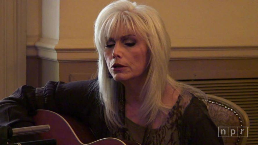 EMMYLOU HARRIS countrywestern country guitar wallpaper