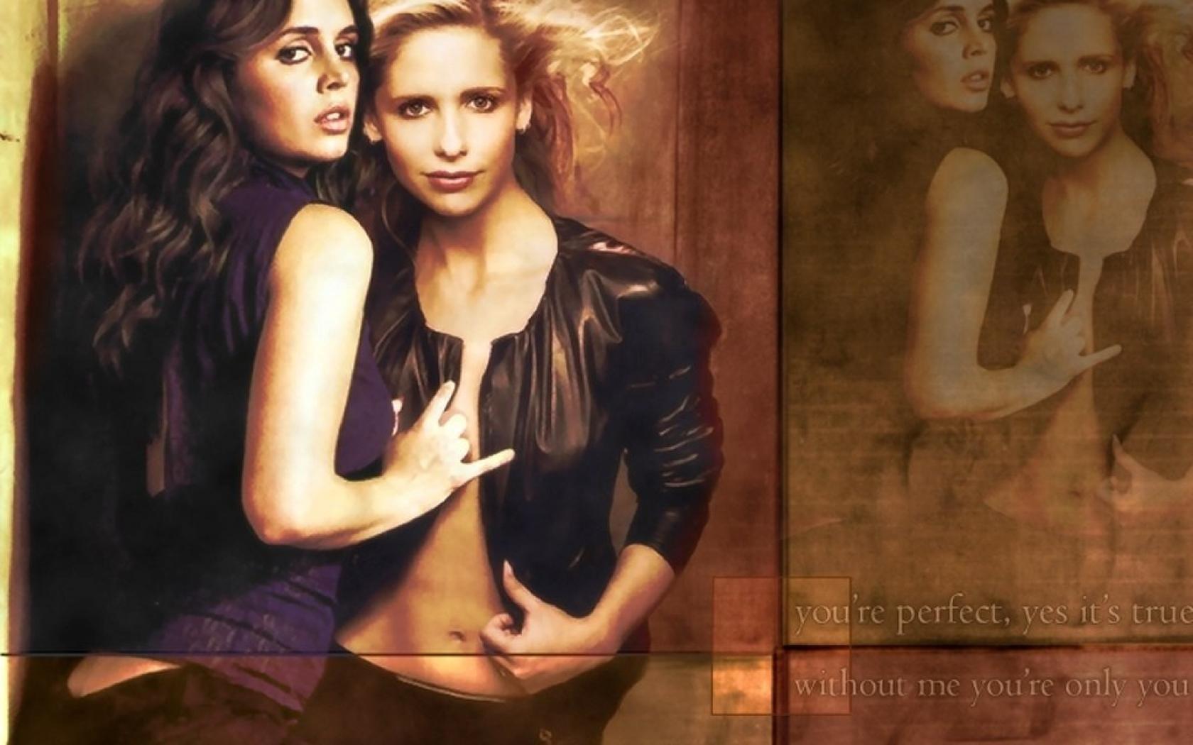 Buffy the vampire slayer nude nude tube