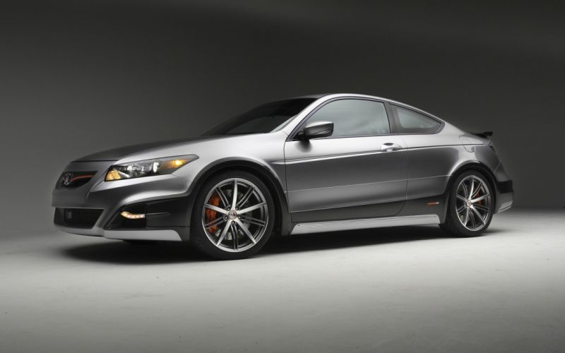 Honda Accord HF-S Concept 2007 wallpaper