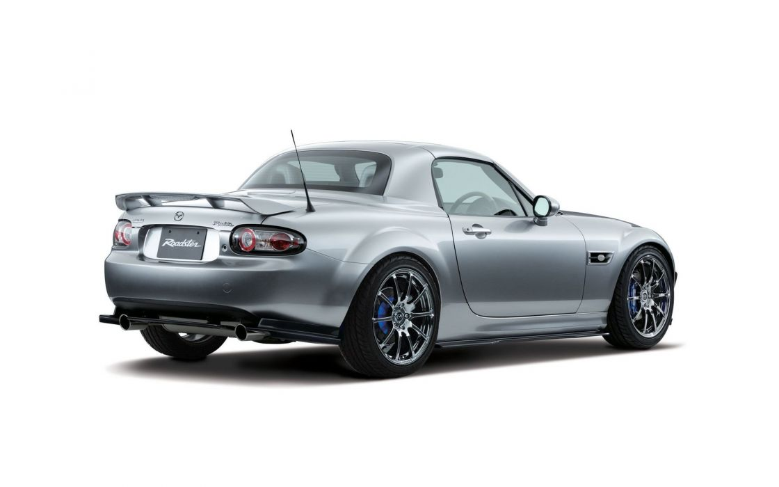 Mazda Roadster wallpaper