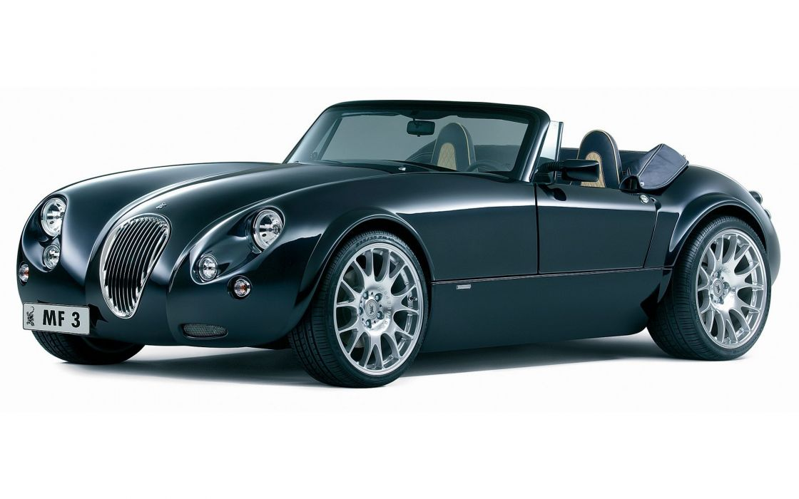 Wiesmann MF3 wallpaper