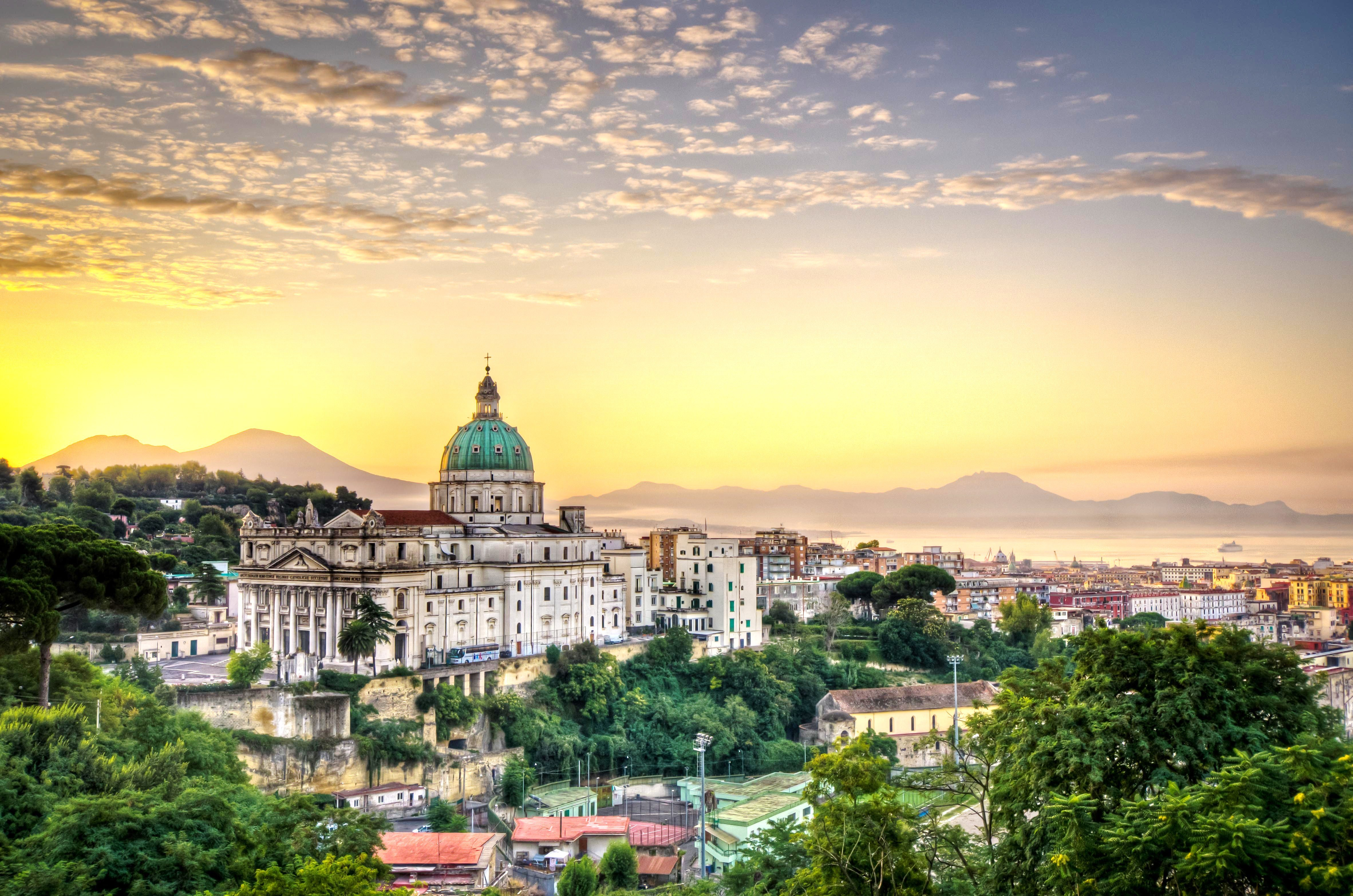 Naples Italy  city pictures gallery : NAPLES ITALY city cities building buildings italian Napoli wallpaper ...