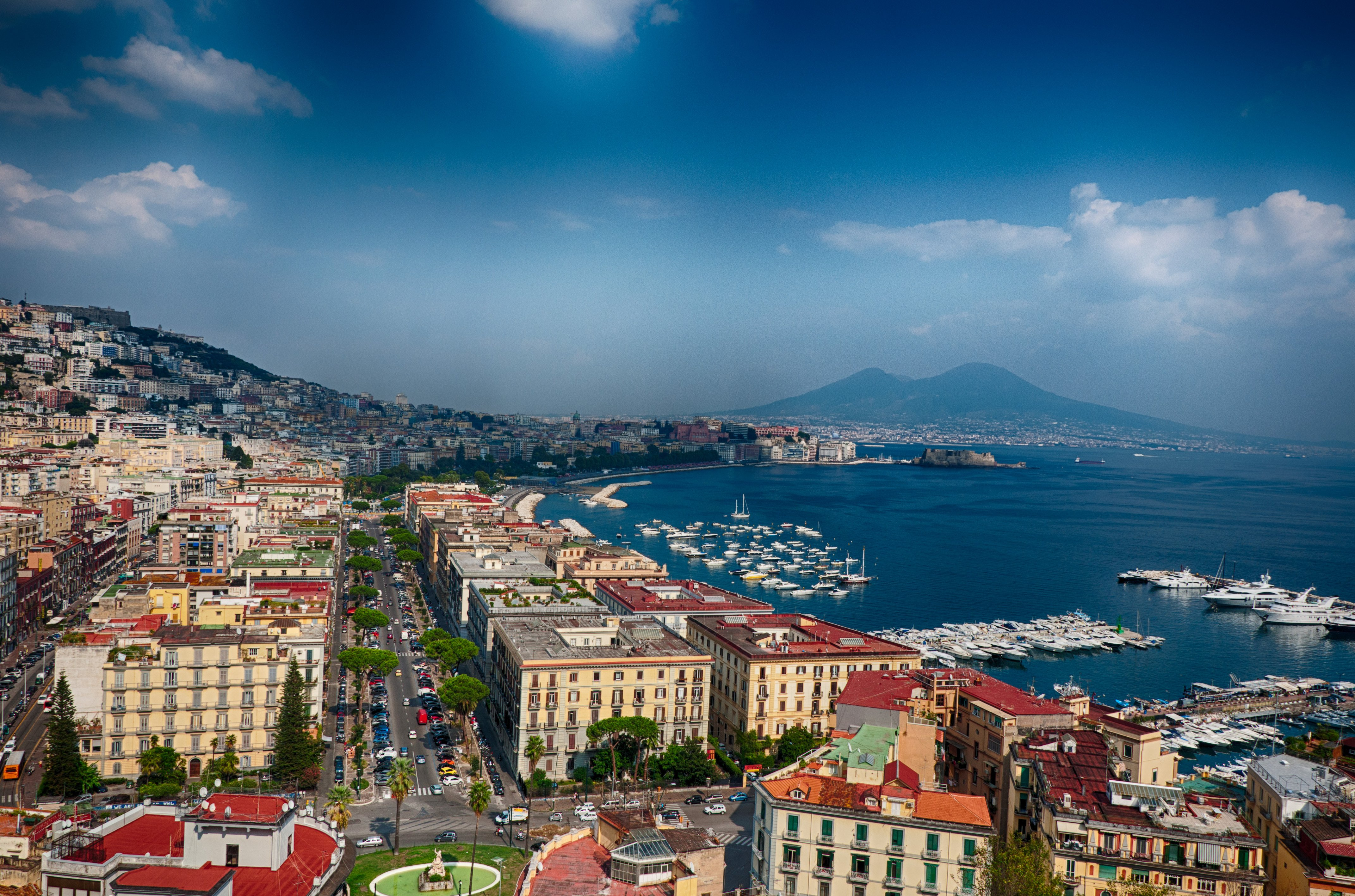 Naples Italy  city images : NAPLES ITALY city cities building buildings italian Napoli wallpaper ...