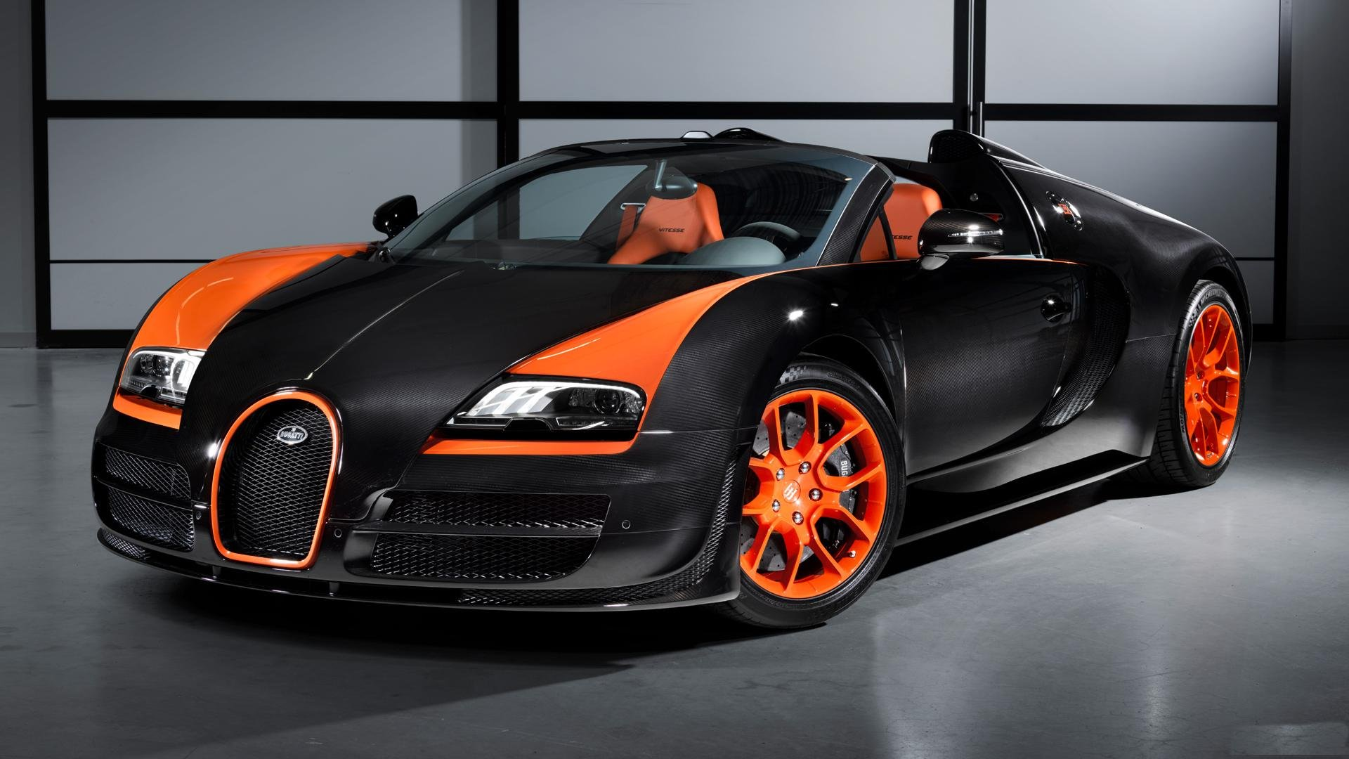 2013 bugatti veyron 16 4 grand sport vitesse wrc wallpaper 1920x1080 428350 wallpaperup. Black Bedroom Furniture Sets. Home Design Ideas