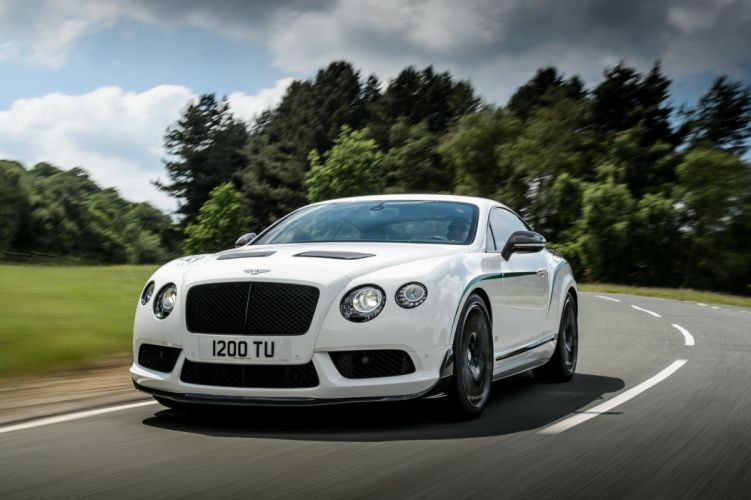 Bently Continental GT3 wallpaper