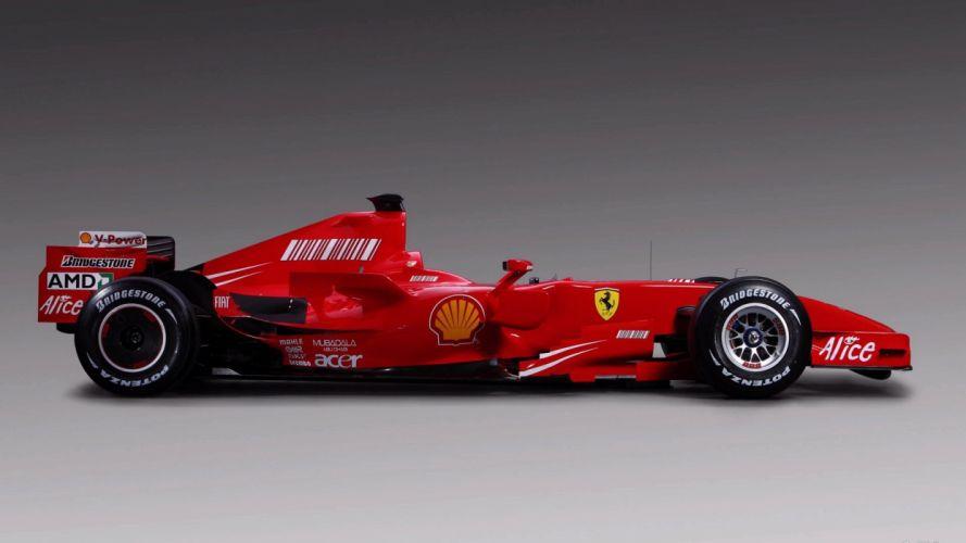 Formula F1 Ferrari wallpaper
