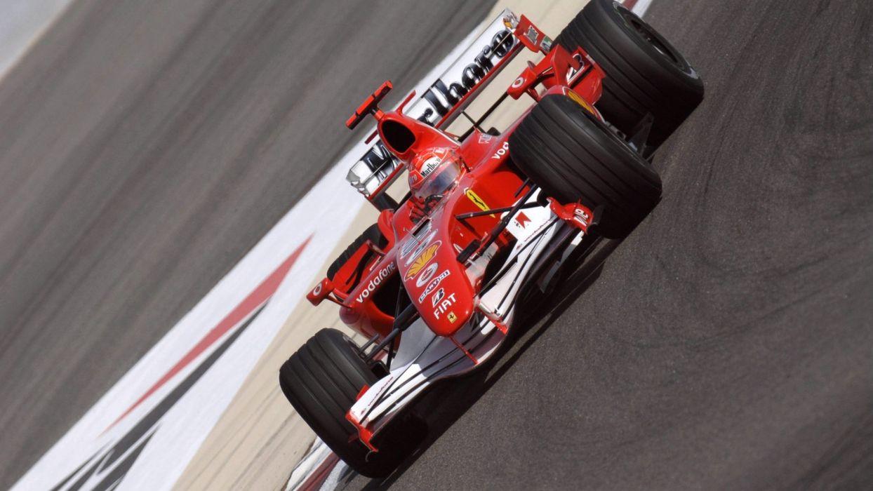 Ferrari Formula 1 wallpaper