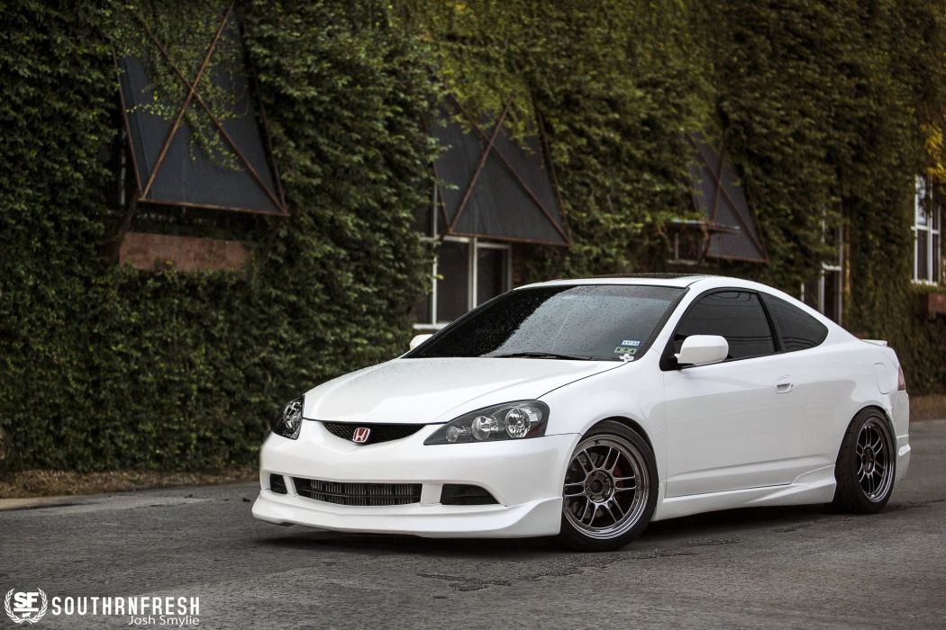 honda accord tuning wallpaper