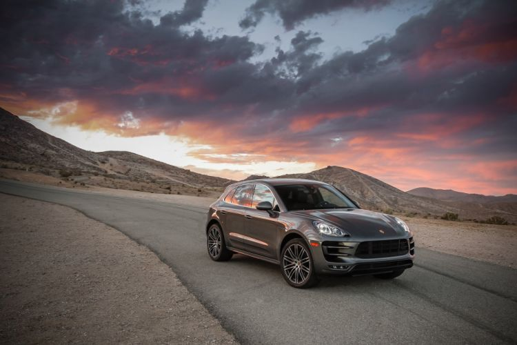 2014 macan Porsche wallpaper