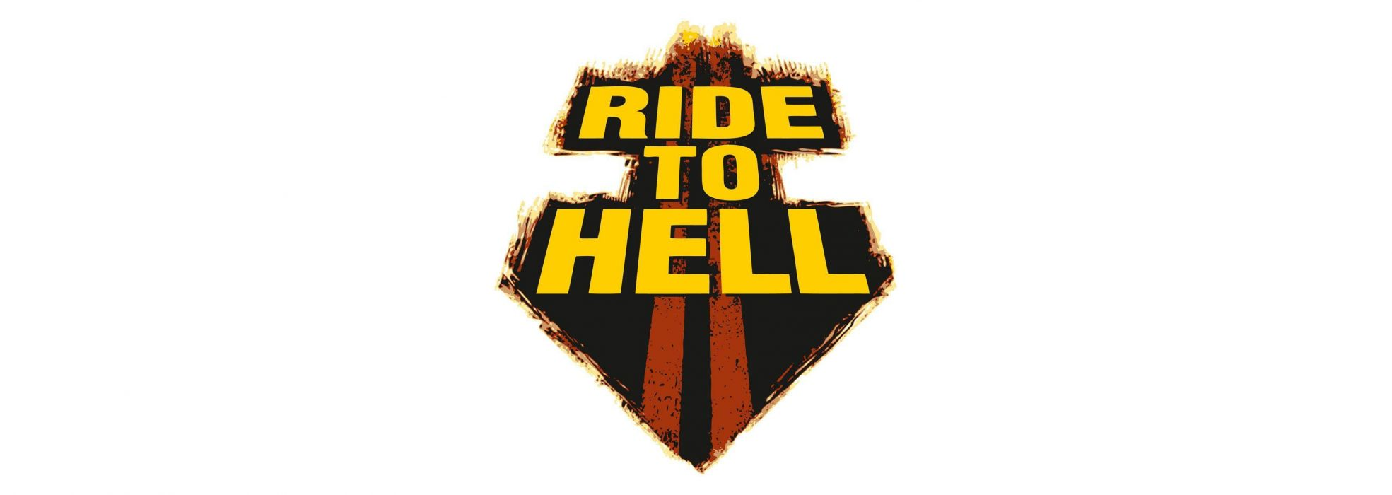 RIDE TO HELL RETRIBUTION action adventure biker fighting wallpaper