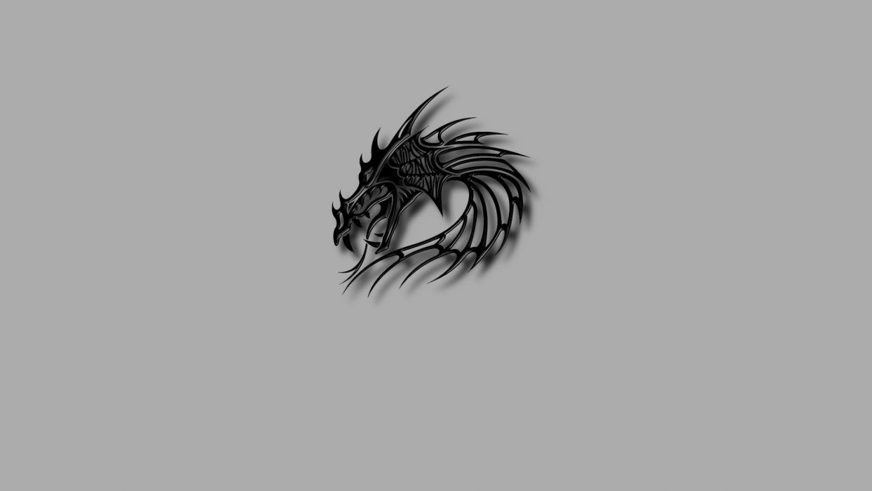 Dragon 001 wallpaper