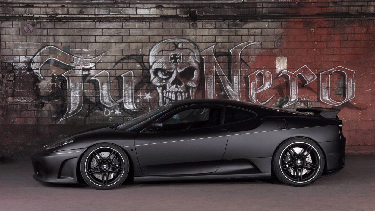 Ferrari F430 TuNeco wallpaper