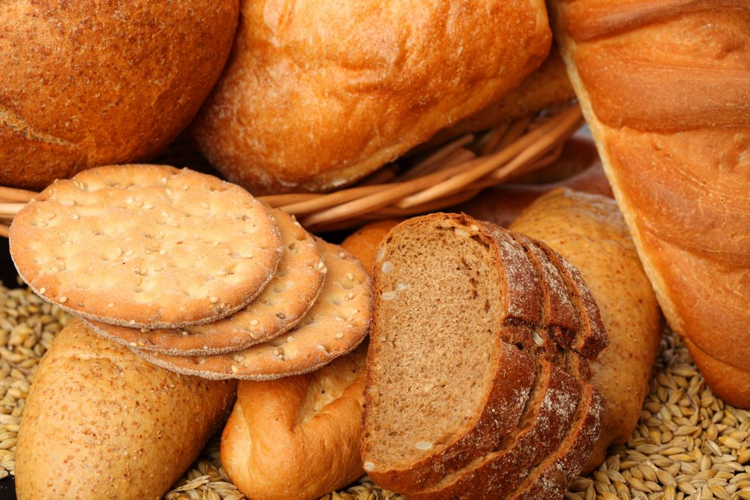 grain loaves cakes biscuits bread wallpaper