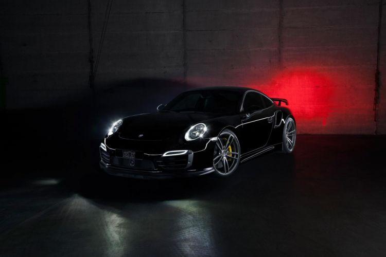 Techart Porsche 911 Turbo 2013 wallpaper