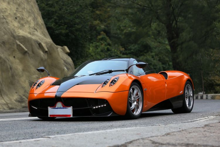 cars Huayra Italia Pagani supercars wallpaper