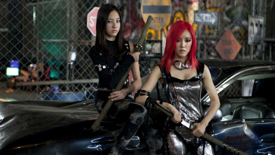 T-ARA kpop k-pop electropop r-b tara Tiara pop cosplay wallpaper