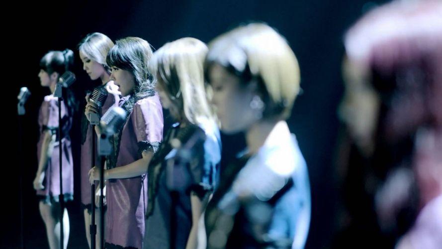 T-ARA kpop k-pop electropop r-b tara Tiara pop concert wallpaper