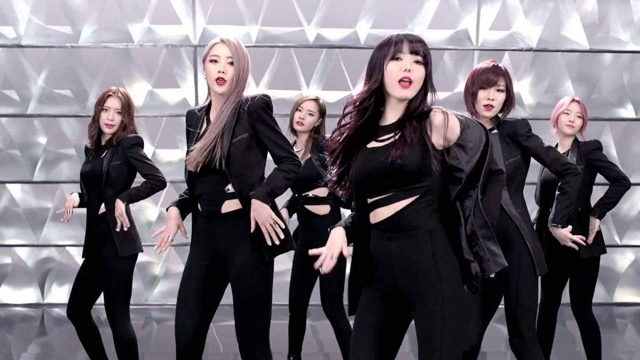 DAL SHABET kpop k-pop dance dalshabet wallpaper