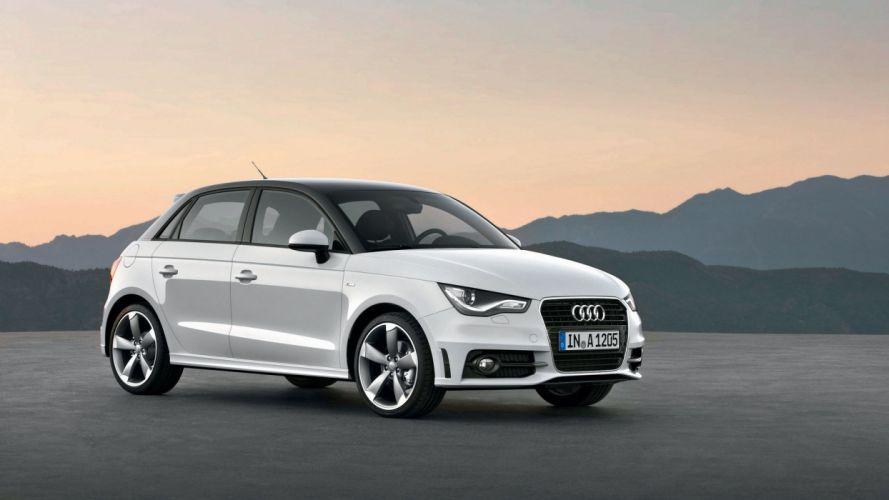 2012 Audi A1 Sportback 2 0 TDI wallpaper