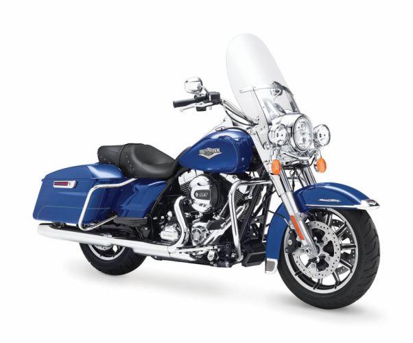 2015 Harley Davidson FLHR Road King s wallpaper