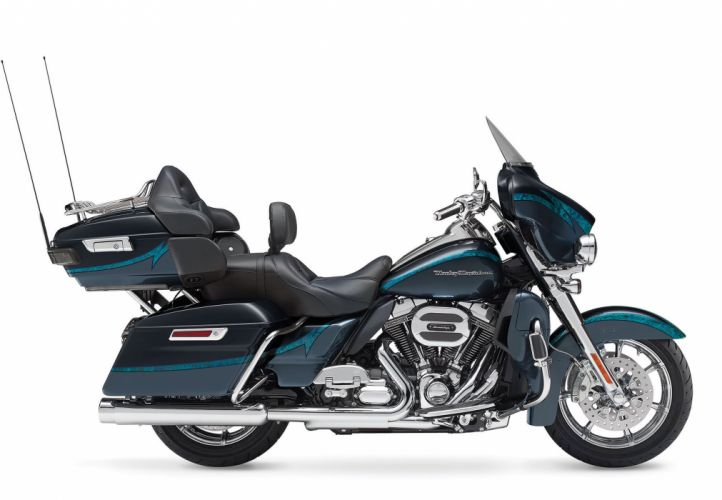 2015 Harley Davidson FLHTKSE CVO Limited f wallpaper