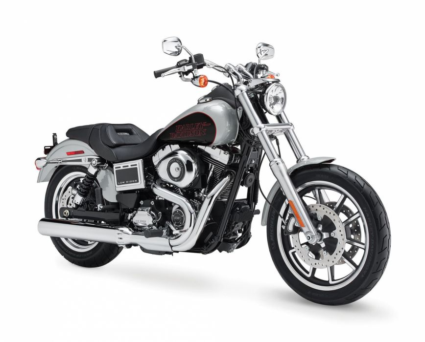 2015 Harley Davidson FXDL Low Rider eq wallpaper