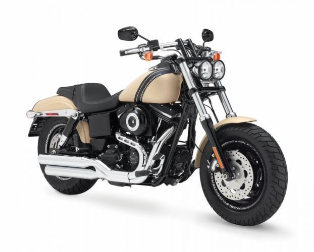 2015 Harley Davidson FXDF Fat Bob r wallpaper