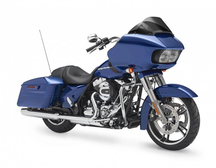 2015 Harley Davidson Road Glide Special g wallpaper