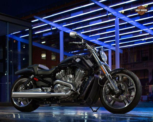 2015 Harley Davidson VRSCF V-Rod Muscle f wallpaper