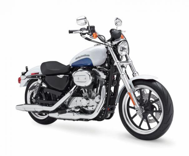 2015 Harley Davidson XL883L SuperLow s wallpaper